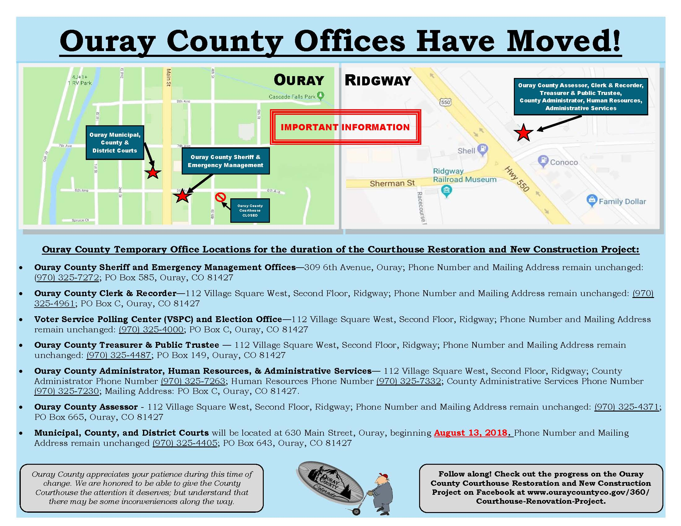 Ouray County Has Moved-2